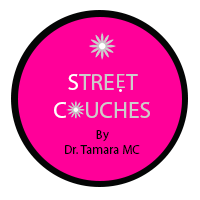 Street Couches